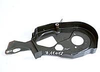 Защита ремня ГРМ Рено Лагуна 1 (1.8L) 7700859839 Б/У верхняя