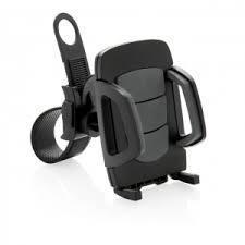 Держатель для телефона на велосипед Easy black