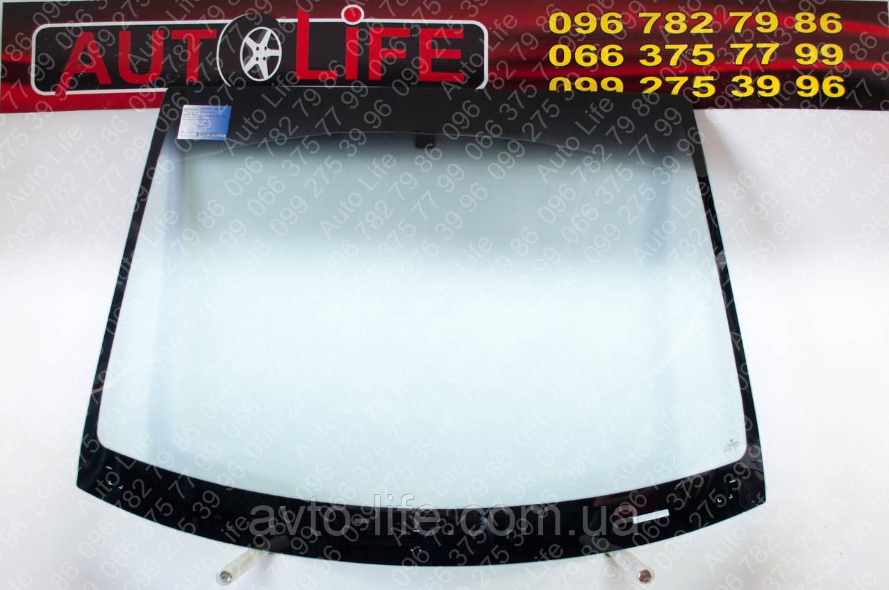 Лобовое стекло Ford Fiesta V 5D (2002-2008) | Автостекло Форд Фиеста 5 | ГАРАНТИЯ. ДОСТАВКА