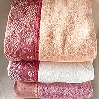 Набор банных полотенец Romeo Soft