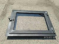 Дверь камина Кора (тип 11), фото 1