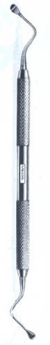 Кюретажные ложки Lucas (Пакистан) M-458-8118 NaviStom