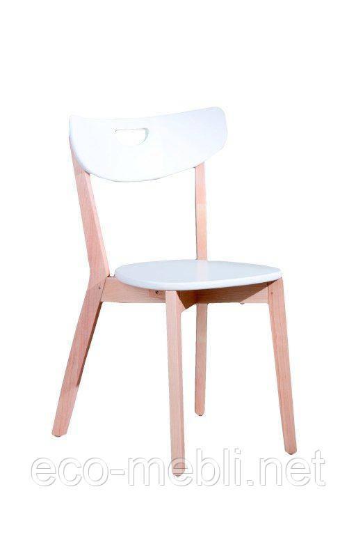 Дерев'яне крісло на кухню Peppi Halmar