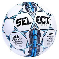 Мяч SELECT NUMERO 10 IMS  (Оригинал)