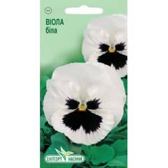 Семена Анютины глазки белой 0,05 г