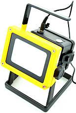 Акумуляторний світлодіодний прожектор Led Flood Light Outdoor BL204, фото 3