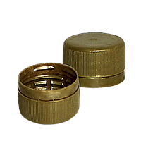 Крышка к бутылке ПЕТ 1000г, диаметр 28, 150шт/уп