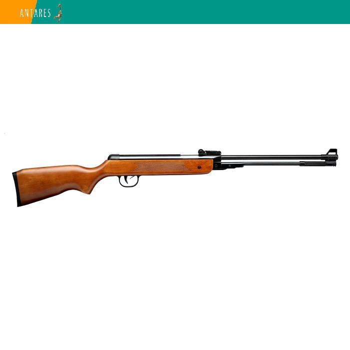 Пневматическая винтовка SPA WF600 дерево подствольный рычаг 170 м/с