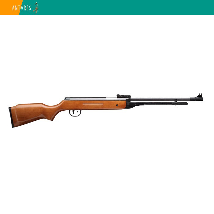 Пневматическая винтовка SPA B3-3 дерево подствольный рычаг 168 м/с