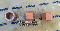 Гайка  ЯМЗ-240  М18х1,5  311455-П5 шпильки головки цилиндров  прозводство  ЯМЗ