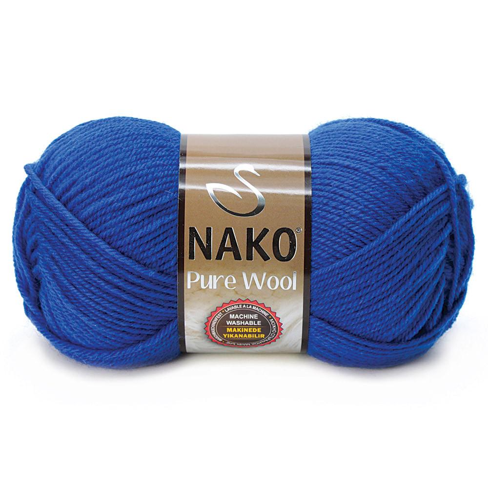 Nako Pure Wool №5329