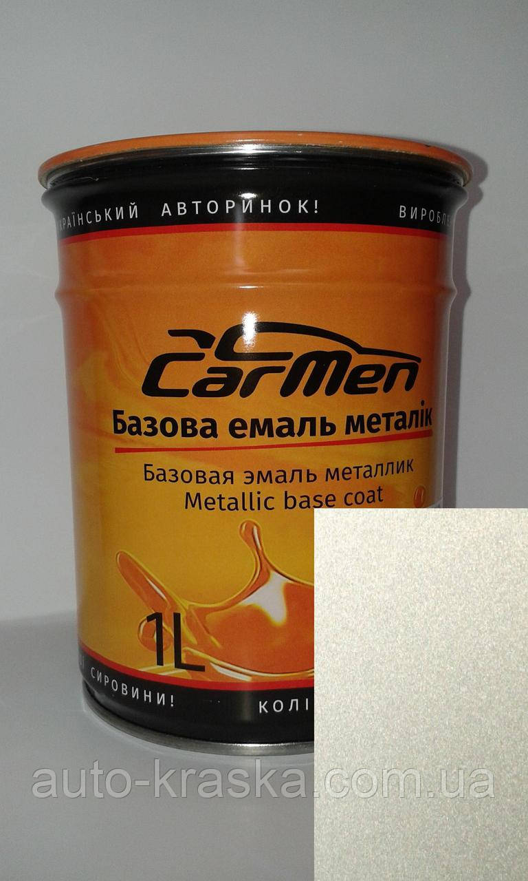 Автофарба CarMen Металік Lada 280 МІРАЖ 0,1 л.