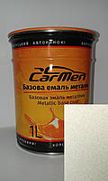 Автокраска CarMen Металлик Lada 280 МИРАЖ 0,1л.