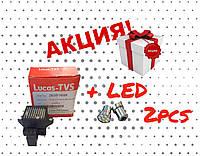 Реле зарядки генератора Lucas 24В TVS Еталон, фото 1