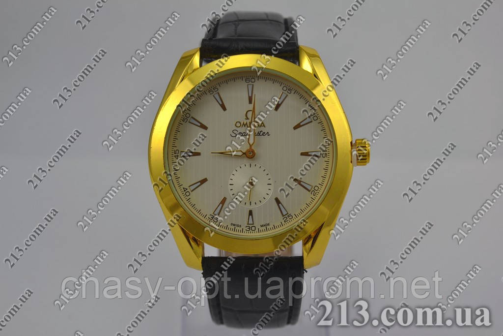 Часы Омега Omega Seamaster - Интернет-магазин часов 213.com.ua в Киеве