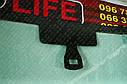 Лобовое стекло CITROEN C3 PICASSO с датчиком дождя, фото 3