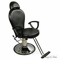 Парикмахерское Кресло для барбершопа эконом