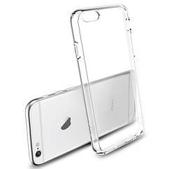 Силіконовий бампер для iPhone 6/6s