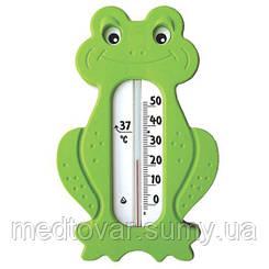 Термометр водный Лягушенок