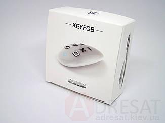 FGKF-601 FIBARO KeyFob, Z-Wave пульт управління розумним будинком (брелок)