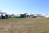"""Менеджеры компании """"Агро Интертрейд"""" посетили Международные дни поля в Украине, пгт Дослидницкое"""
