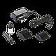 Триммер для окантовки и стрижки Moser Genio Brown 1565-0078, фото 2