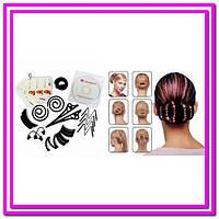 Заколка для волос beauty hair 152!Опт