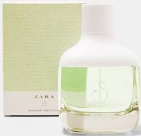 ZARA Collection S EDT 100 ml  туалетная вода женская (оригинал подлинник  Испания)