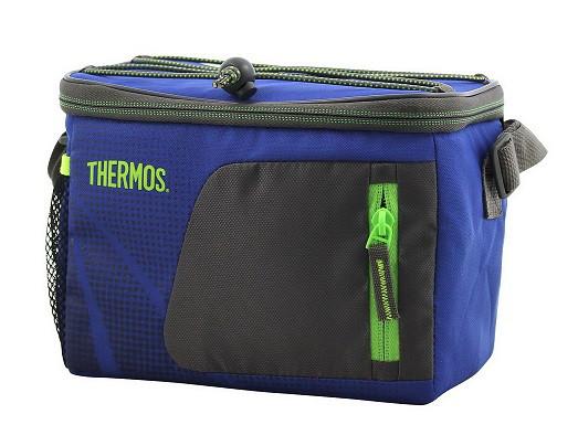Изотермическая сумка-холодильник 4 л, RADIANCE 6Can Cooler