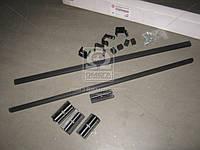 Багажник на крышу, стальной, Peugeot partner, компл.  CP-PR2