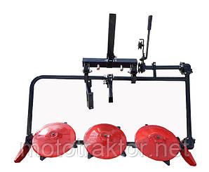 Роторная косилка КР-06 для мототрактора