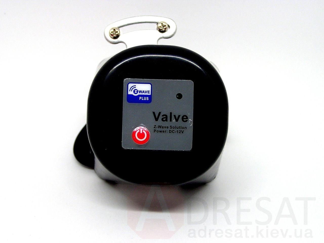 SM-713 Xenon Smart Valve, привід для крана перекриття води / газу
