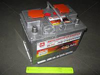 Аккумулятор   60Ah-12v C-CLASS  (242x175x190),L,EN480 6CТ-60 АЗ (1)