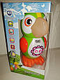 """Интерактивная игрушка """"Умный попугай"""" RU 7496, фото 4"""