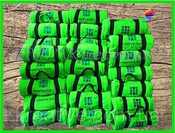 Салатовые флисовые пледы для наших любимых клиентов