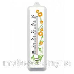 Термометр комнатный П-7