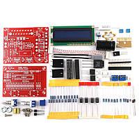 DIY Kit лабораторный блок питания c LCD дисплеем 0,01mA-2A 0-28V