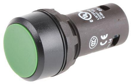 ABB CP1-10G-11 кнопка 'Компакт' с возвратом, 1SFA619100R1072