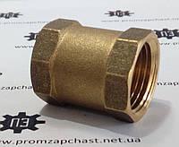 """MP15 Муфта Прямая ВН1/2"""""""