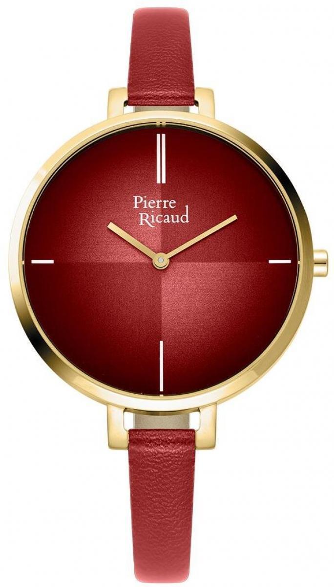 Годинник Pierre Ricaud PR 22040.191YQ