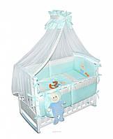 Детский постельный комплект Антошка Тигрес КТ-0041