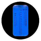 "Рефрактометр для меда (58…90% Brix, 12...27% Water, 38...43% Be') ""HT116ATC"", фото 2"