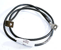 Провод силовой клеммы аккумулятора Рено Лагуна 1 (-) (1.65 см) Б/У