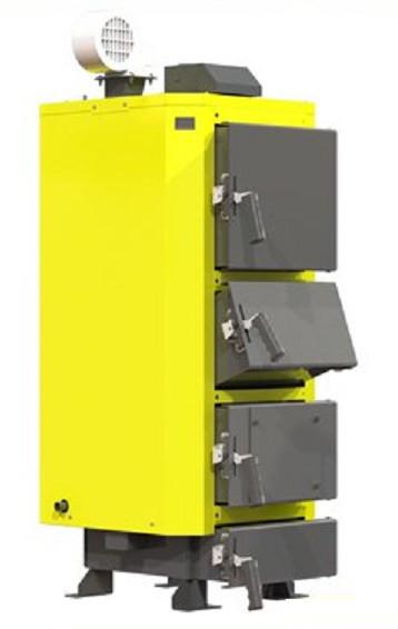 Твердотопливные котлы под установку пеллетной горелки KRONAS UNIC-P (КРОНАС УНИК П) 75 кВт