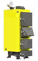 Твердотопливные котлы под установку пеллетной горелки KRONAS UNIC-P (КРОНАС УНИК П) 42 кВт  , фото 1