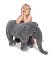 Слон Melissa & Doug США