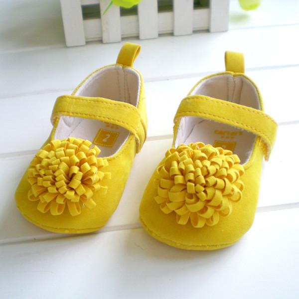 Детские пинетки туфельки
