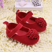 Детские пинетки туфельки, фото 3