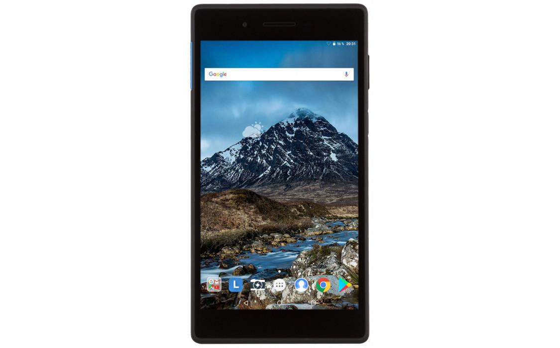 "Планшетный ПК 7"" Lenovo Tab4 7 Essential TB-7304F (ZA300069UA) Black"