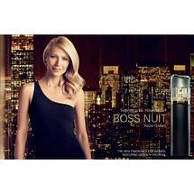 Hugo Boss Boss Nuit Femme Eau de Parfum парфюмированная вода 75 ml. (Тестер Хуго Босс Найт Фем Еау Де Парфум), фото 2